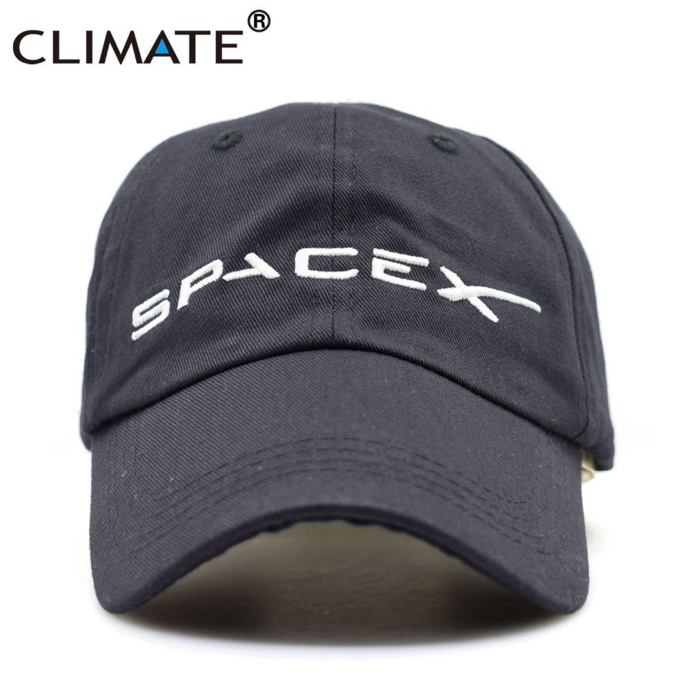 KLIMA 2017 Neue U. Heiße Kühle Spacex UFO Baseballmütze Caps - Bekleidungszubehör - Foto 2