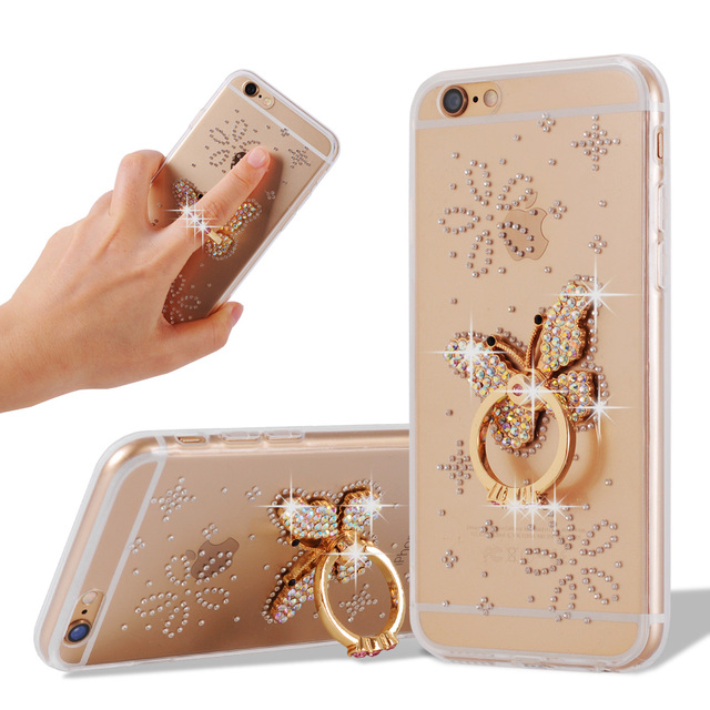 iphone 6 case with ring