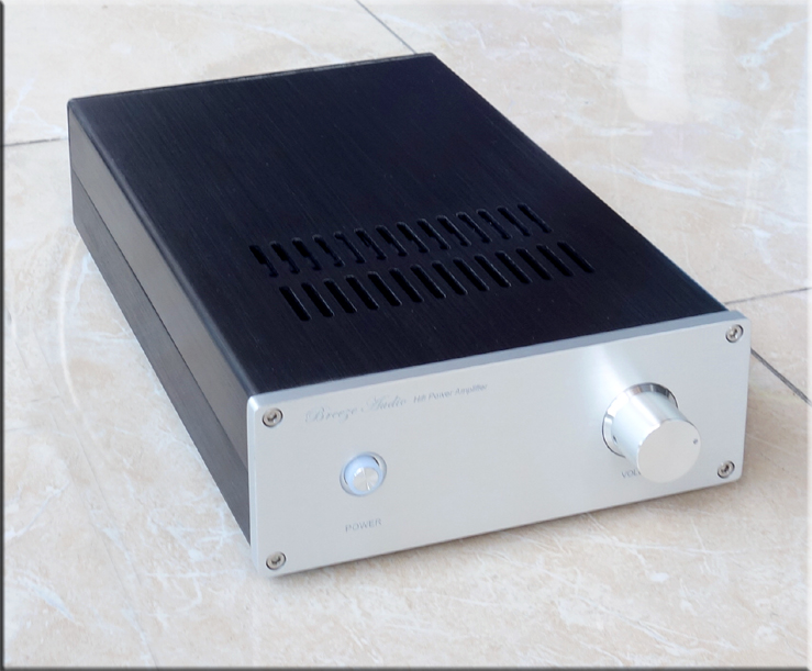 2017 New AT100 TDA7293 100WX2 power amplifier /High quality product amplifier2017 New AT100 TDA7293 100WX2 power amplifier /High quality product amplifier