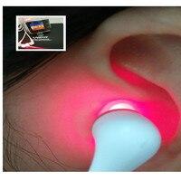 ATANG здоровье и гигиена красный свет LLLT оздоровительный лечебный в ушах ринит артрит медицинское устройство лазерные наручные медицинские ч