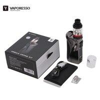 100 Original Vaporesso Nebula Vape Kit 2ml Veco Tank 4mlVeco Plus Atomizer Fit For Box Mod