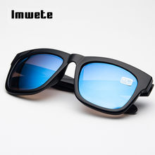 27f75bec51 Imwete Lunettes De Mode Myopie lunettes de Soleil Hommes Femmes À courte  vue Soleil Lunettes Prescription-1.0-1.5-2.0- 2.5-3.0-3.