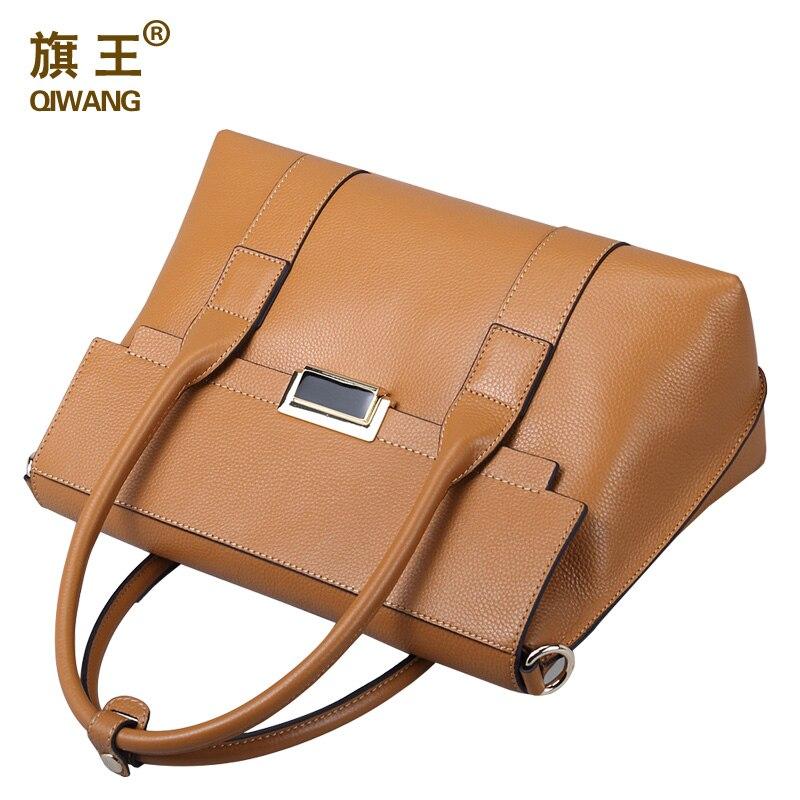 bolsa de couro verdadeiro bolsa Exterior : Nenhum