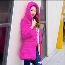 2017 New autumn and winter natural rabbit fur coats women stand collar long real fur coat outerwear plus size free shipping