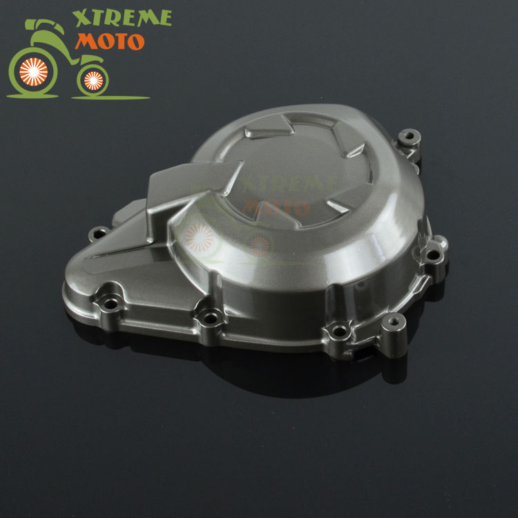 Motorcycle Engine Stator Crankcase Cover For Kawasaki Ninja Z1000 Z 1000 2011 2012 2013 2014