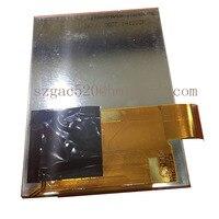 LS037V7DW03 LS037V7DW03C original 3.7 inch lcd screen for Symbol MC9090G PSion Teklogix Ikon 7505 LCD display