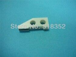 4EC80A419  4EC80A420 Makino drutu przewodnik Dia.0.1mm/0.15mm dla WEDM LS drutu części maszyny do cięcia w Maszyny EDM od Narzędzia na