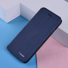 Tscase бренд флип case для zte nubia z17 мини case крышка pu кожа + pc телефон защиты