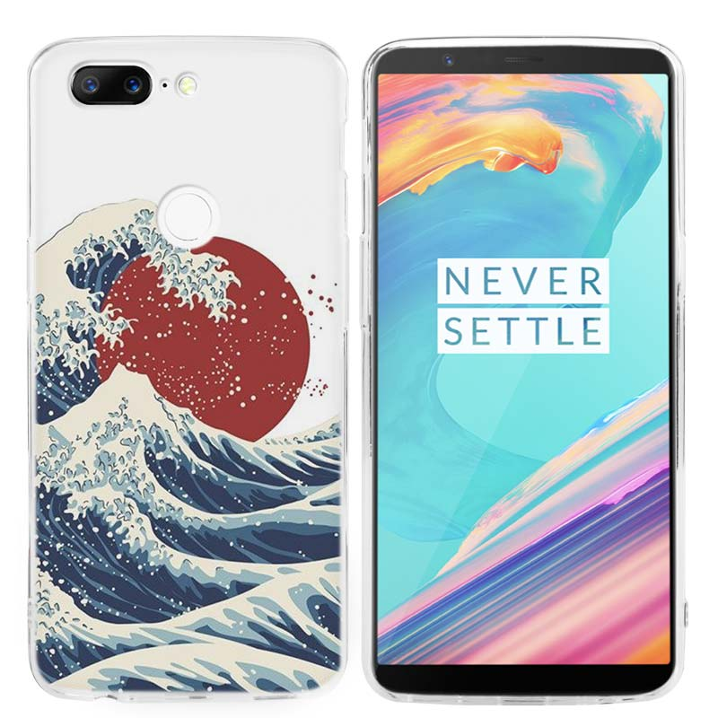 Generous Hameinuo Space Love Moon Astronaut Cat Cover Phone Case For Oneplus One Plus 5t 5 3 3t 2 X A3000 A5000 Cellphones & Telecommunications Phone Bags & Cases