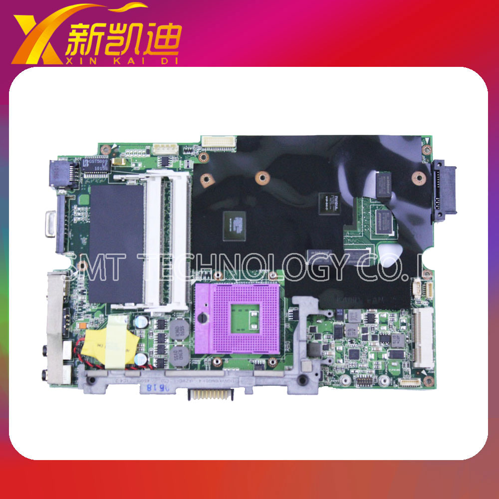 K40ID for Asus X8AI K40IE A41I K40ID board laptop motherboard mainboard For the 14-inch screen notebook tested well