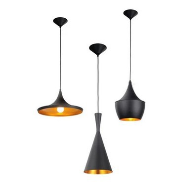 famous lighting designer. Black/White 3 Pieces/Set Metal Pedant Lights By Famous Nordic Designer Pendant Lamp Gold Inside Chandelier,E27 90 240V-in From Lighting