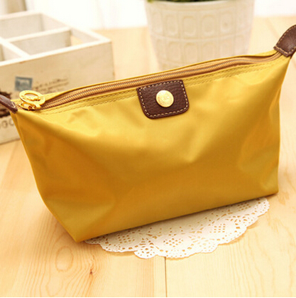 1pc New 2016 Fashion Women Cosmetic Bags Travel Bag Necessaries Makeup Origanizer beauty case