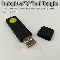 2018 Original OCTOPLUS FRP TOOL dongle for Samsung, Huawei, LG, Alcatel, Motorola cell phones