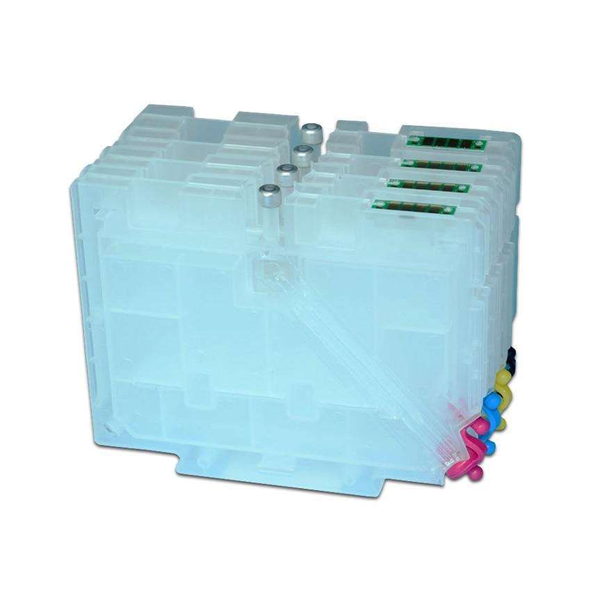 GC41 տպիչների թանաքային քարթրիջներ ARC - Գրասենյակային էլեկտրոնիկա
