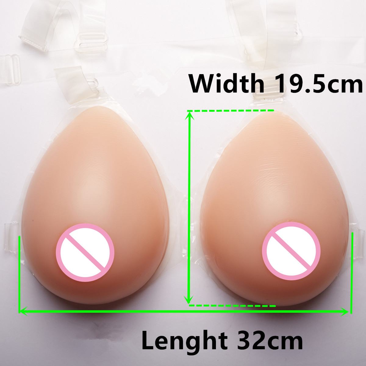 Artificial Breast Fake Breast 2000g/pair Conjoined Breast Boobs Crossdresser Drag Queen Real Breast Forms 2000g pair h i cup huge sexy cross dressing artificial silicon boobs shemale or crossdresser silicone breast forms prothetics
