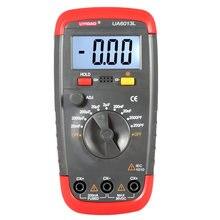 YIGAO UA6013L Professionellen Kapazität Meter Digital LCD Kondensator Tester Elektronische Diagnose Werkzeug