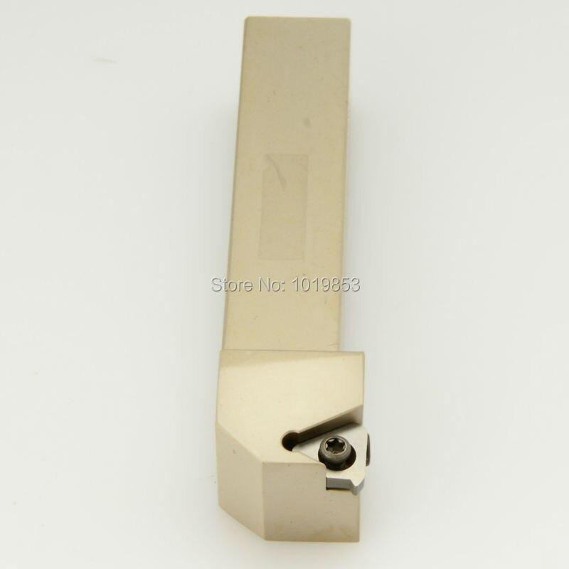 SER 2525M16 Thread turning tool holder Draaien gereedschaphouder and threading lathe tool holder for carbide inserts  цены