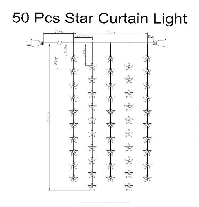 Sinh LED cuối Màn 9