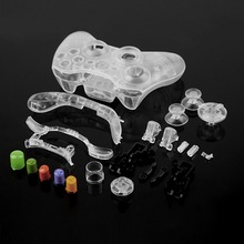Wireless Handle Console Controller Case Game Pad Joypad Joystick For XBOX 360 цена