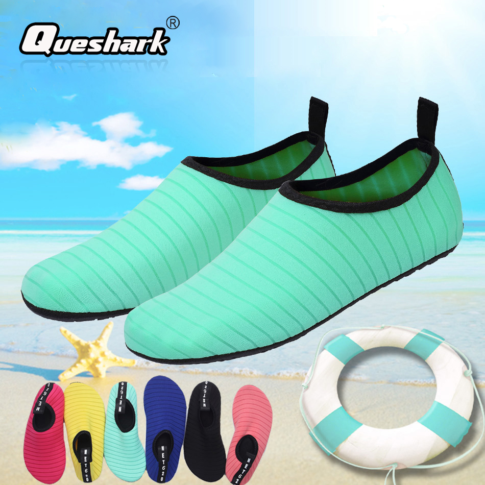 Water Sports Aqua Shoes Neoprene Diving Socks Anti Skid Beach Socks Swimming Surfing Shoes for Adult Diving Boots Wetsuit Shoes