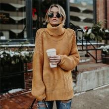 women turtleneck winter sweaters  fashion female woman top shirt ladies fall xxl classics comfort elegance