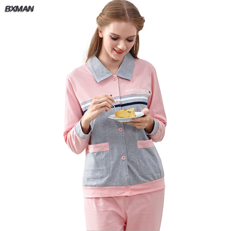 Buttoned Pyjamas Promotion-Shop for Promotional Buttoned Pyjamas ...