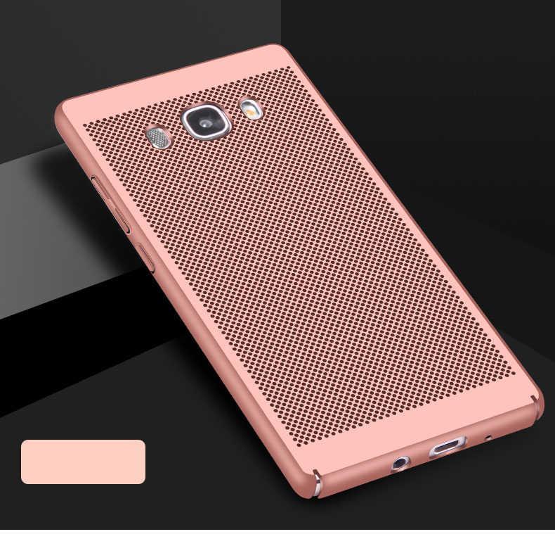 Ốp Lưng cứng Cho Samsung Galaxy S9 A8 2018 S8 Plus S5 S6 S7 Edge A3 A5 A7 J7 Neo Nxt j5 Pro Prime 2015 2016 2017 Bao Coque