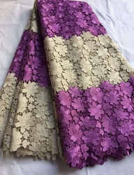 African lace fabric 2017 latest high quality purple guipure lace fabric with stones for nigerian lace.jpg 250x250