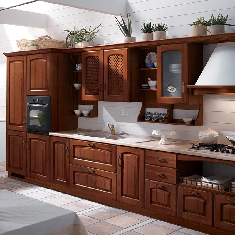 Cherry Wood Kitchen Cabinets For Sale Wood Kitchen Cabinets Prices Bedroom Sets Aliexpress