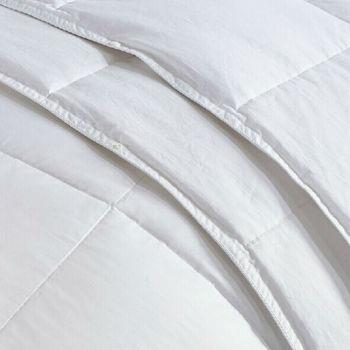 פיטר Khanun ארבע עונות Quillt לבן אווז למטה שמיכה/שמיכה/שמיכה 100% כותנה מעטפת Twin מלא מלכת מלך למעלה איכות 042