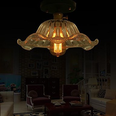 American Retro Loft Style Edison Industrial Lamp Vintage Ceiling Lights For Home Indoor Lighting ,Luminarias Para Sala