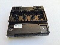 프린트 헤드 프린트 헤드 F197010 엡손 ME960W SX440 ME-301 ME-303 ME-401 ME500 ME535 ME560 ME570 프린터