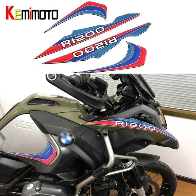 kemimoto r1200gs adv motorrad aufkleber aufkleber gesamte. Black Bedroom Furniture Sets. Home Design Ideas