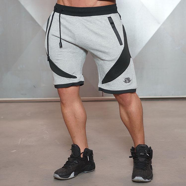 yurei-shorts-melange1 -