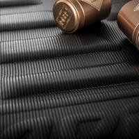 Myfmat custom trunk mats cargo liner mat for VW GOL SANTANA TIGUAN L Touran JETTA Tiguan CTREK Passat Variant Cross Lavida safe