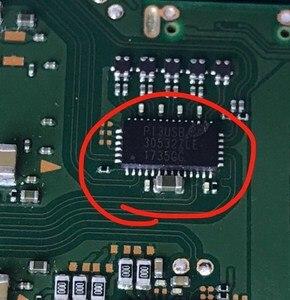Image 2 - M92T36 P13USB BQ24193 แบรนด์เดิมใหม่ชาร์จ Power ควบคุมชิป IC สำหรับ Nintendo SWITCH NS คอนโซลซ่อมเมนบอร์ด