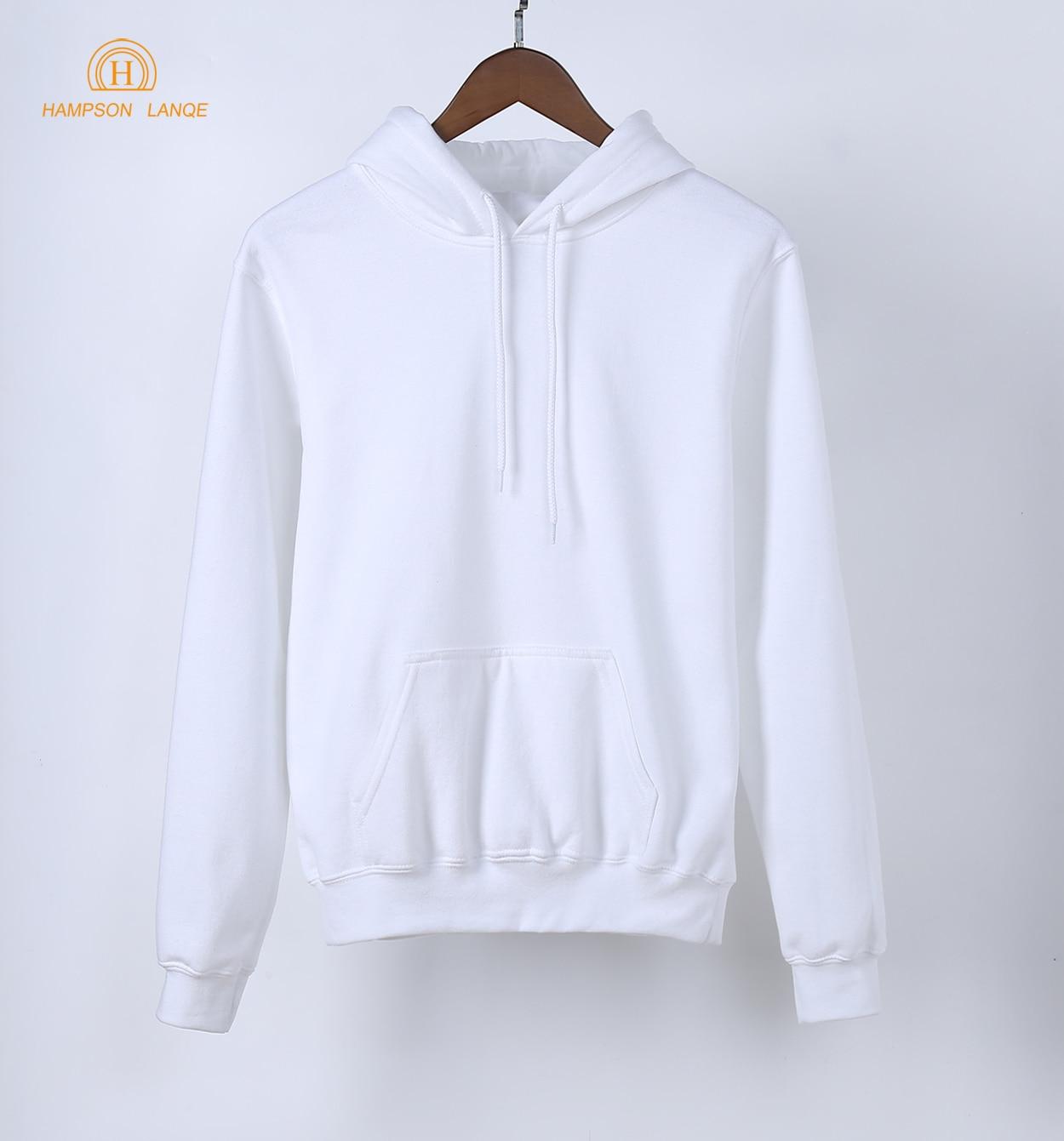 Hot Sale 2020 Spring Autumn Casual Women Hoodies Sweatshirts K-pop Solid Hoodie Kawaii Black White Gray Pink Red Blue Hoodie 1