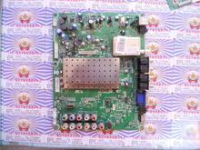 TLM32V86K motherboard RSAG7.820.1672 (B0M3) with LTA320AP02 screen