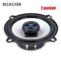 5Pairs/lot LB PS1502T 5 inch Automobile Coaxial Speaker hi fi Music Sensitivity Car Speaker Auto Loudspeaker