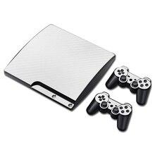 Personalizado Da Pele para PS3 slim Remoto Proteja Etiqueta para PS3 slim