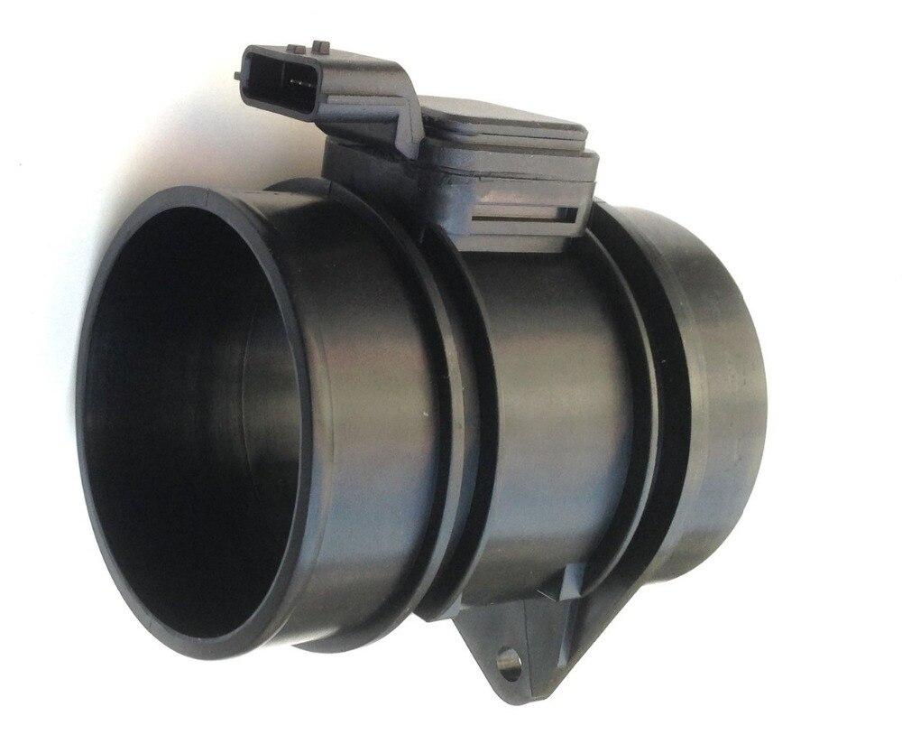 Mass Air Flow Maf Sensor Meter fit For Renault Espace Scenic Laguna Megane Vel satis 2.0 dCi 8200280065,5WK97005Z,8ET009142-551