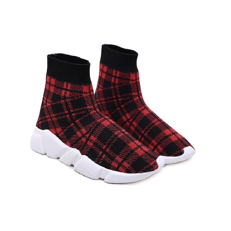 Américain 2018 Casual Rouge Européen Paragraphe 0109 Chaussures Avec Le Et Même Nouveau Hommes Femmes Bottes wrrvtqH