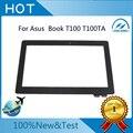 """Бесплатная Доставка 10.1 """"Сенсорный Экран Digitizer Стекло Для Asus Transformer Book T100 T100TA JA-DA5490NB"""