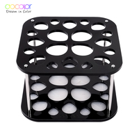 New Arrival Docolor Dry Brush Holder Brushes Organizer Stand Accessories Comestic Brushes Aside Hang Tools Free