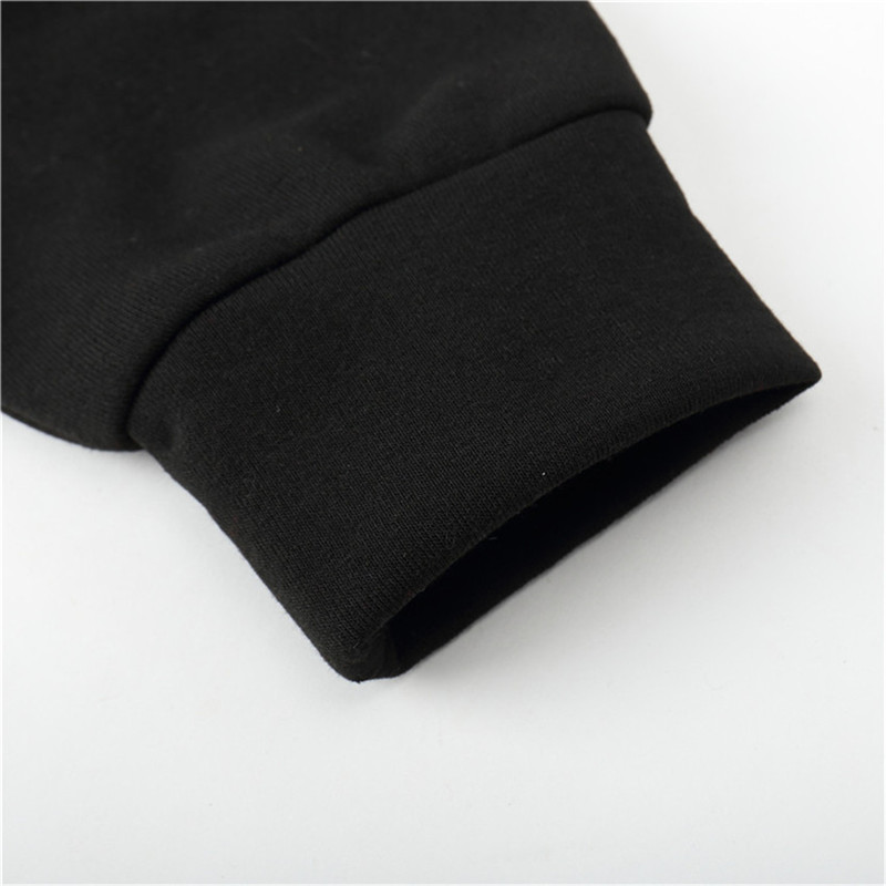 Hoodies Love Sweatshirts Hooded Pullover sweater shirts male/Women 69