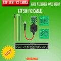 ATF EMMC 5 В 1 v2 КАБЕЛЬ бесплатная доставка