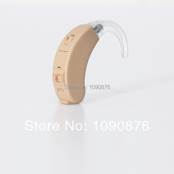 Tanie stabilne aparaty słuchowe klasy D analogowe aparaty słuchowe BTE (VC + l-tri + h-tri) tanie i dobre opinie ES-IS-BTE