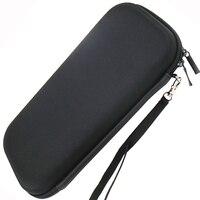 Sert seyahat nintendo anahtarı ns video oyun konsolu için koruyucu kılıfı çanta fermuar saklama çantası için nintendo anahtarı taşıma case