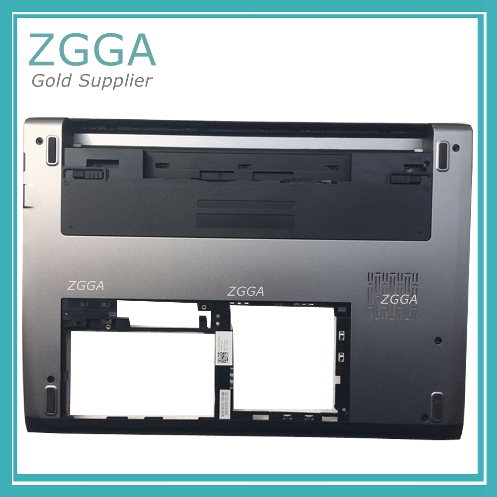 Genuine New for DELL Latitude 3330 E3330 V131 Laptop Bottom Cover Lower Case Base Shell 0XW0FR XW0FR 60.4LA02.013 jiazijia x8vwf laptop battery 11 1v 97wh for dell latitude 14 7404 latitude e5404 vcwgn ygv51 453 bbbe x8vwf