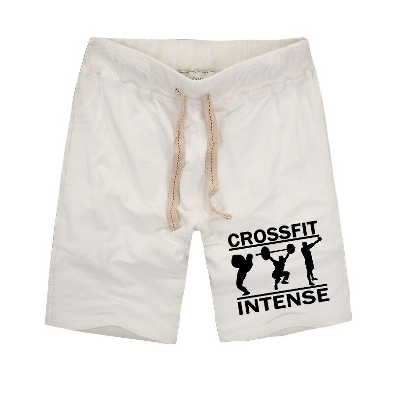 Novedad moda hombres Shorts playa verano Crossfit intenso impreso diseño Harajuku pareja estilo personalidad ocasional Baño